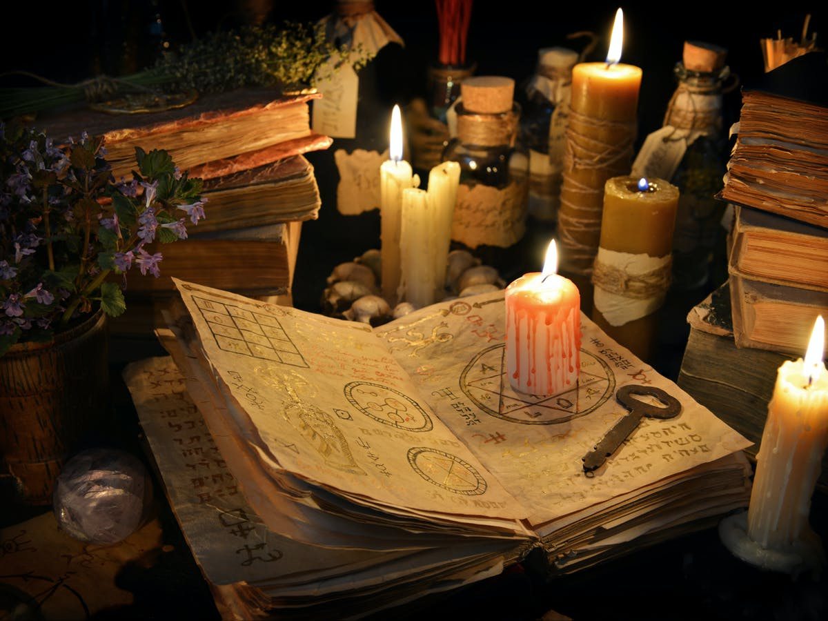 Witchcraft Money Spells With Chief Mulani