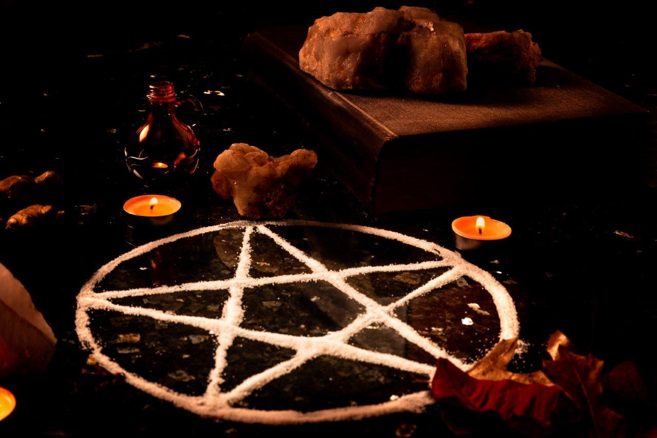 Protection Spells, Curse Removal, Cleansing Spells, Exorcise Evil Spirits with chief mulani